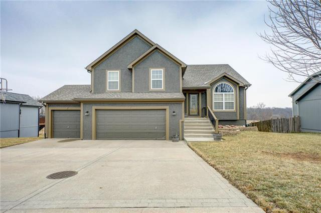 14619 Green Castle Street, Smithville, MO 64089 (#2148437) :: Eric Craig Real Estate Team