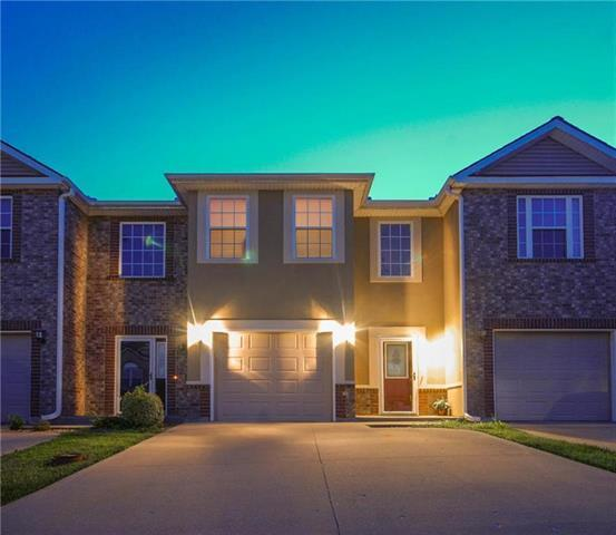 1206 Dustin Way, Warrensburg, MO 64093 (#2148502) :: No Borders Real Estate
