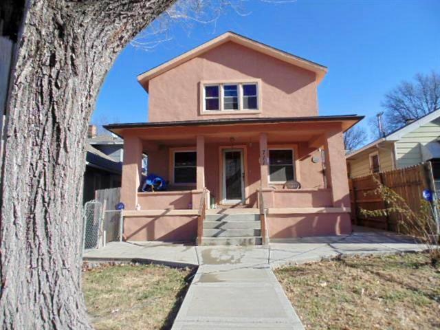 711 N 18th Street, Kansas City, KS 66102 (#2148523) :: House of Couse Group