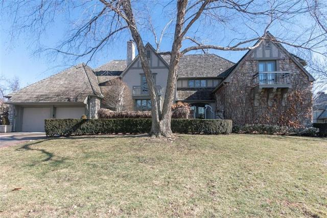 51 Le Mans Court, Prairie Village, KS 66208 (#2148540) :: The Shannon Lyon Group - ReeceNichols