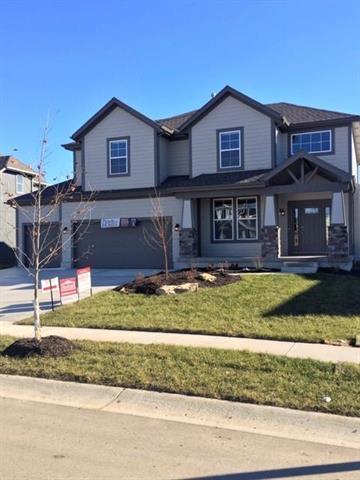 4605 Millridge Street, Shawnee, KS 66226 (#2148569) :: The Shannon Lyon Group - ReeceNichols
