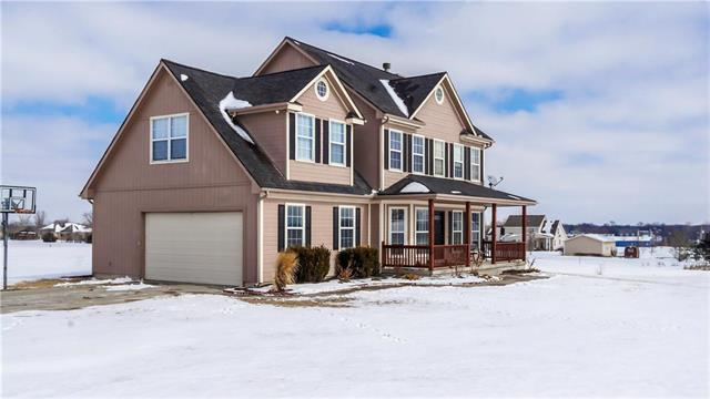 418 NW 1251st Road, Holden, MO 64040 (#2148615) :: No Borders Real Estate