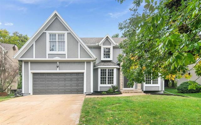 5414 W 139th Street, Overland Park, KS 66224 (#2148635) :: The Shannon Lyon Group - ReeceNichols