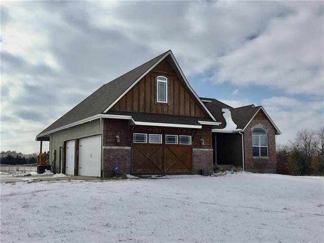 1538 SW 345th Road, Holden, MO 64040 (#2148701) :: Edie Waters Network