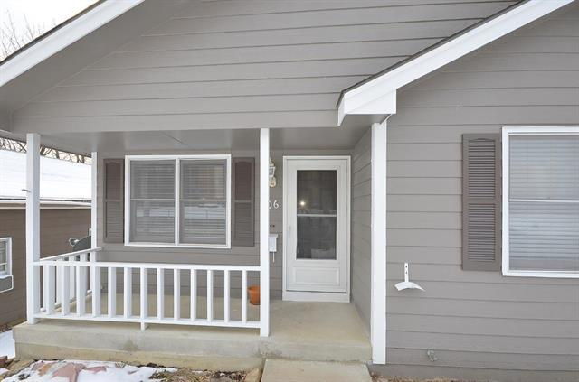 506 N Gallatin Street, Liberty, MO 64068 (#2148821) :: Eric Craig Real Estate Team