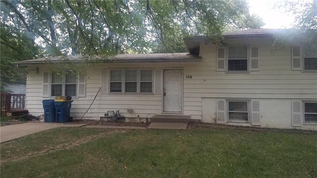 106 Prairie Court, Liberty, MO 64068 (#2148830) :: Eric Craig Real Estate Team