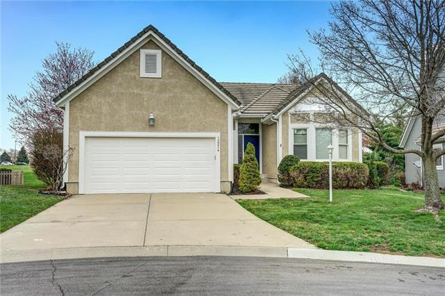 12214 Sagamore Road, Leawood, KS 66209 (#2149934) :: House of Couse Group