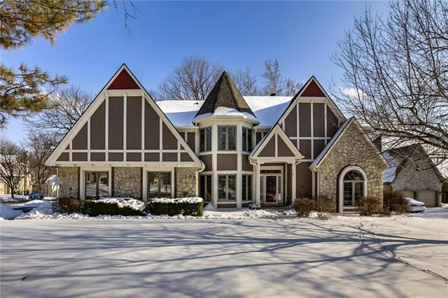 6100 N Mattox Road, Kansas City, MO 64151 (#2150028) :: Eric Craig Real Estate Team