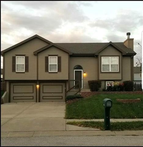 8906 NE 115th Terrace, Kansas City, MO 64157 (#2150056) :: Eric Craig Real Estate Team