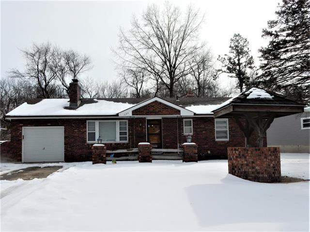 11313 Norby Road, Kansas City, MO 64137 (#2150057) :: Eric Craig Real Estate Team