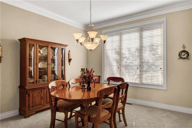 9520 W 147th Street, Overland Park, KS 66221 (#2150061) :: Eric Craig Real Estate Team