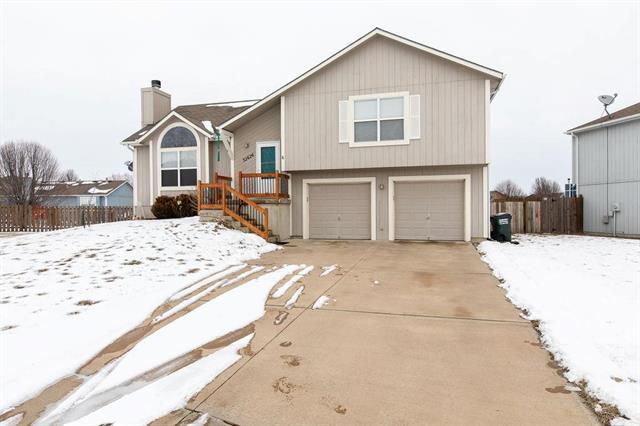 32626 W 173 Street, Gardner, KS 66030 (#2150064) :: Eric Craig Real Estate Team
