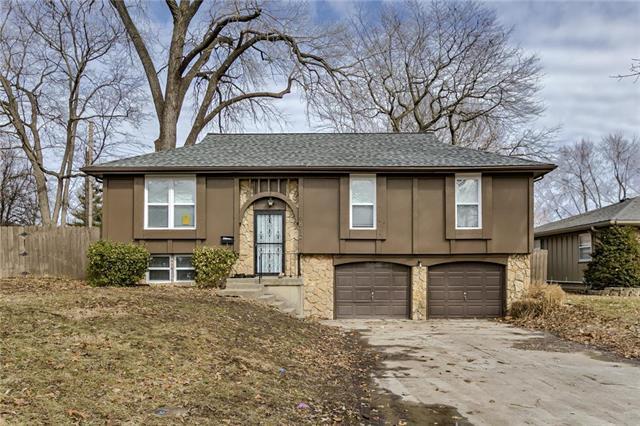 9612 W 56th Terrace, Merriam, KS 66203 (#2150209) :: Team Real Estate