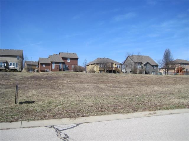 305 Broadmoor Drive, Louisburg, KS 66053 (#2150328) :: No Borders Real Estate