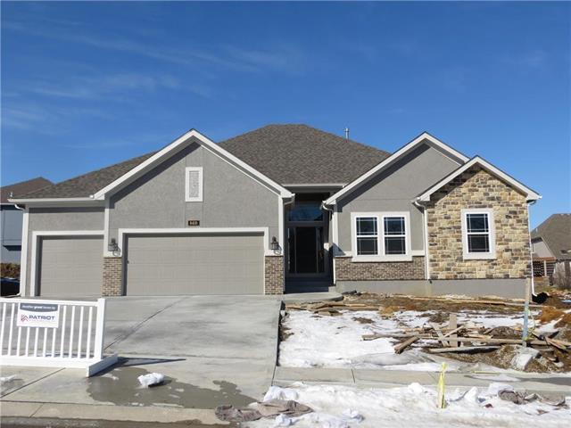 8410 NE 89th Street, Kansas City, MO 64157 (#2150409) :: Eric Craig Real Estate Team