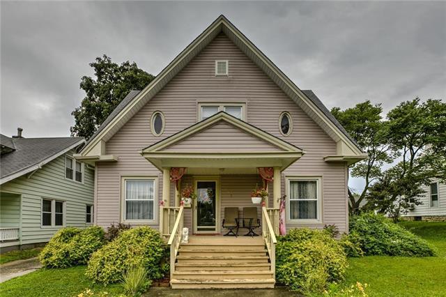 207 E Main Street, Richmond, MO 64085 (#2150681) :: Kansas City Homes