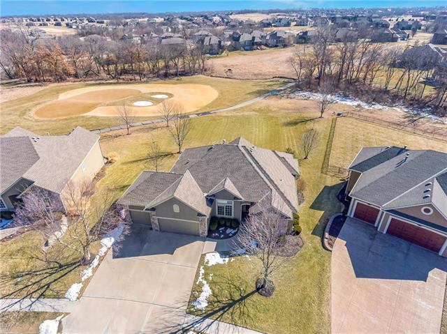 1511 Drake Lane, Raymore, MO 64083 (#2150687) :: No Borders Real Estate