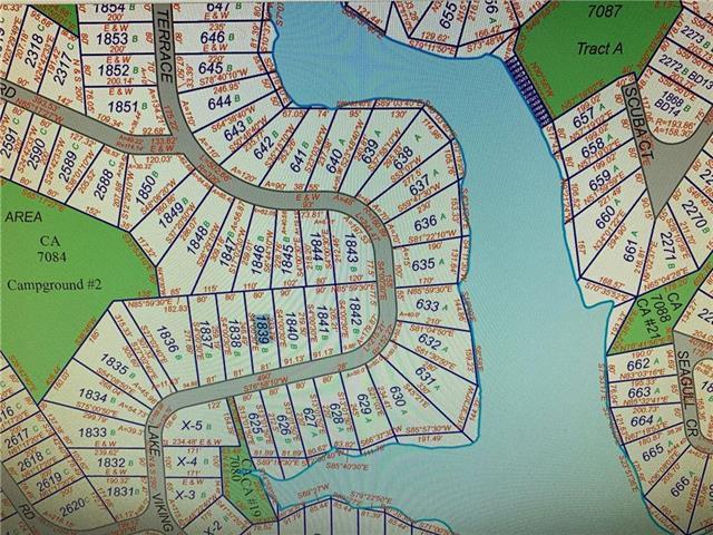 1839 Lake Viking Terrace, Altamont, MO 64620 (#2150745) :: No Borders Real Estate