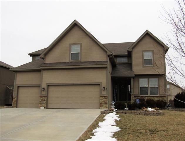 894 Clearview Drive, Lansing, KS 66043 (#2150780) :: Edie Waters Network