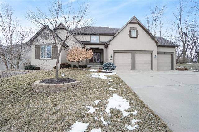 7130 Curth Ridge N/A, Parkville, MO 64152 (#2150997) :: Edie Waters Network