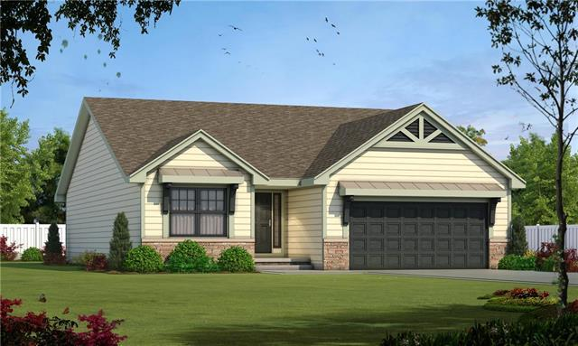 4016 NW Eclipse Place, Blue Springs, MO 64015 (#2151027) :: Eric Craig Real Estate Team