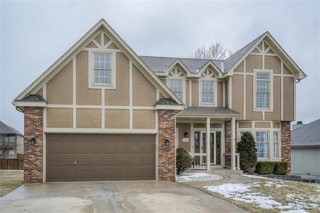 11308 N Madison Avenue, Kansas City, MO 64155 (#2151083) :: Dani Beyer Real Estate