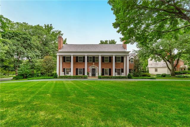 2215 Drury Lane, Mission Hills, KS 66208 (#2151143) :: No Borders Real Estate