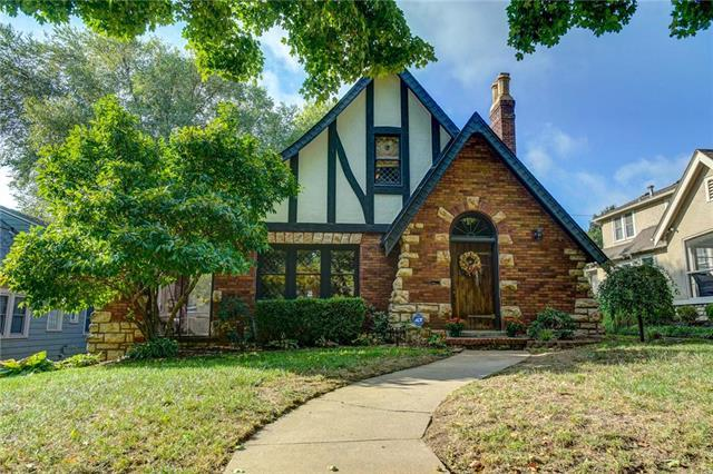 Kansas City Mo Real Estate Listings Homes For Sale