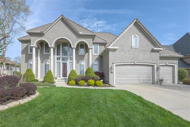5904 NW 104 Terrace, Kansas City, MO 64154 (#2151218) :: The Shannon Lyon Group - ReeceNichols