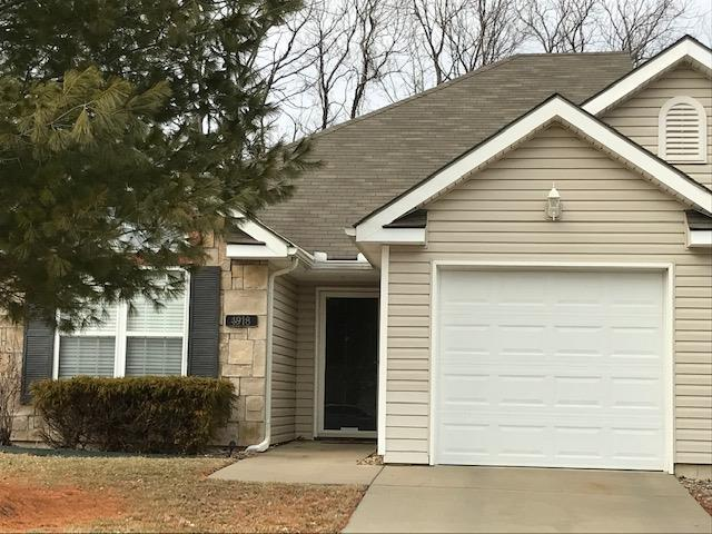1916 S Powahatan Court, Independence, MO 64057 (#2151364) :: No Borders Real Estate