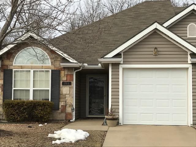 1912 S Powahatan Court, Independence, MO 64057 (#2151367) :: No Borders Real Estate