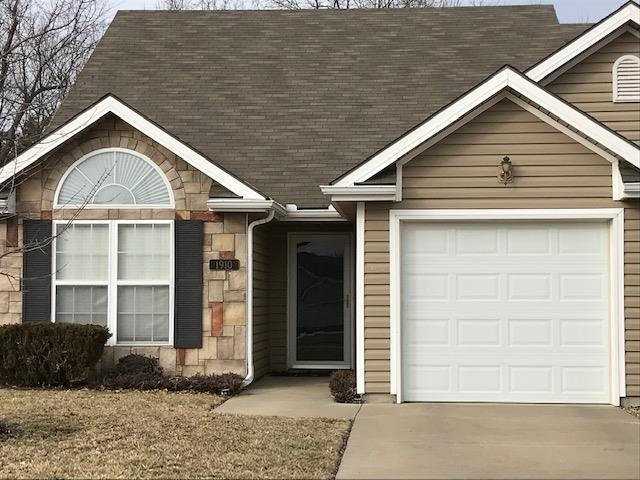 1908 S Powahatan Court, Independence, MO 64057 (#2151370) :: No Borders Real Estate