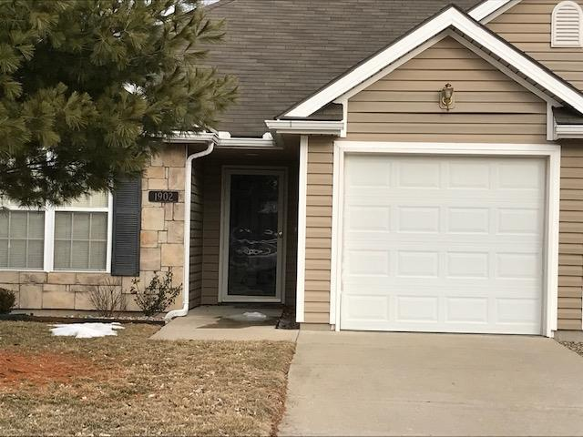 1900 S Powahatan Court, Independence, MO 64057 (#2151377) :: No Borders Real Estate