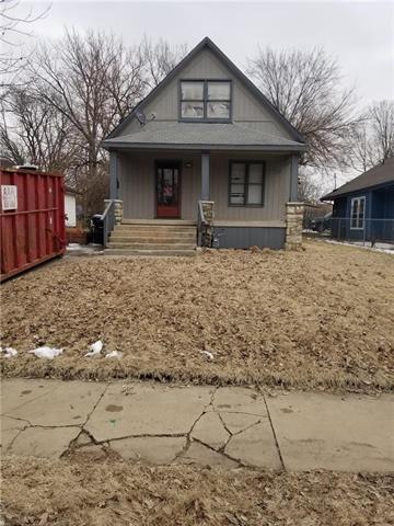 3317 Wayne Avenue, Kansas City, MO 64109 (#2151395) :: Edie Waters Network