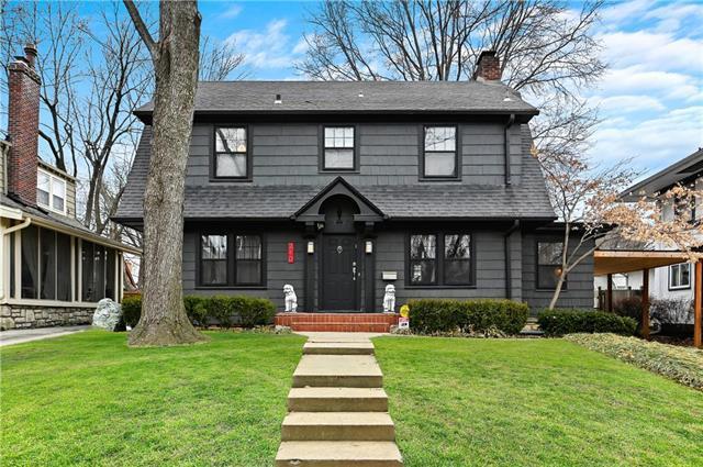 210 E 68th Street, Kansas City, MO 64113 (#2151428) :: Edie Waters Network