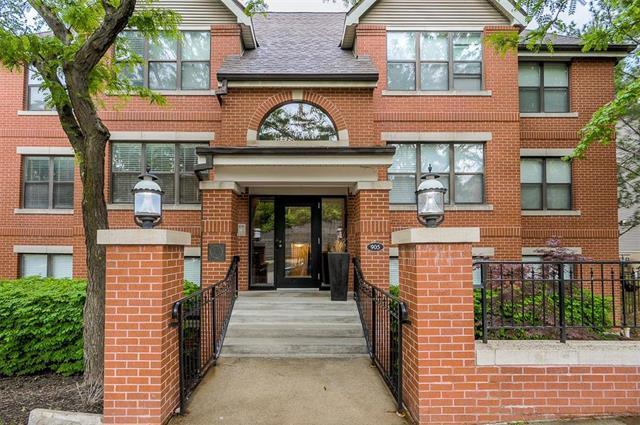 905 Washington #101 Street #101, Kansas City, MO 64105 (#2151439) :: House of Couse Group