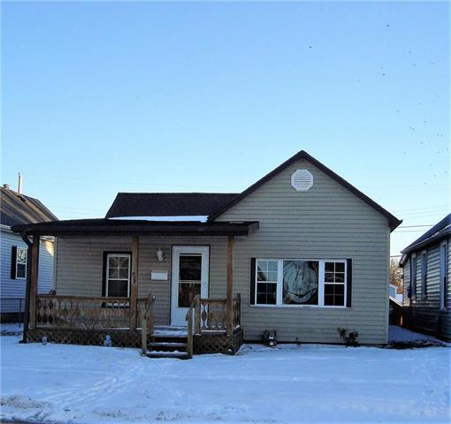 428 Ohio Street, St Joseph, MO 64504 (#2151475) :: House of Couse Group