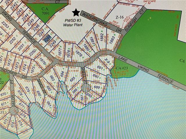 Lot 2248 Lvt Terrace, Gallatin, MO 64640 (#2151498) :: No Borders Real Estate