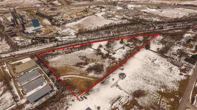 4215 Easton Road, St Joseph, MO 64503 (#2151555) :: No Borders Real Estate
