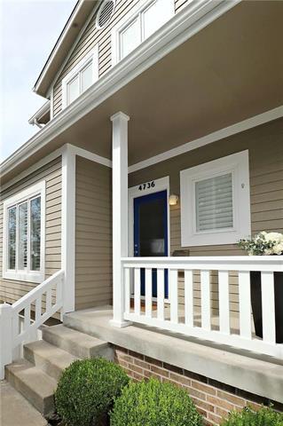 4736 Terrace Street, Kansas City, MO 64112 (#2151763) :: House of Couse Group