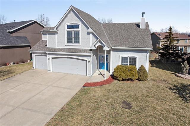 15312 W 150th Street, Olathe, KS 66062 (#2151817) :: Eric Craig Real Estate Team