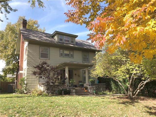 3628 Pennsylvania Avenue, Kansas City, MO 64111 (#2152042) :: House of Couse Group
