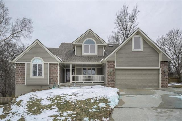 22805 E 28th Terrace Court, Blue Springs, MO 64015 (#2152113) :: Edie Waters Network