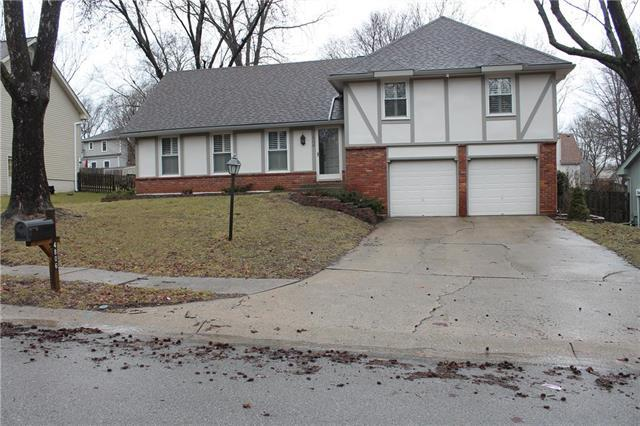 4806 NW 80th Terrace, Kansas City, MO 64151 (#2152163) :: No Borders Real Estate