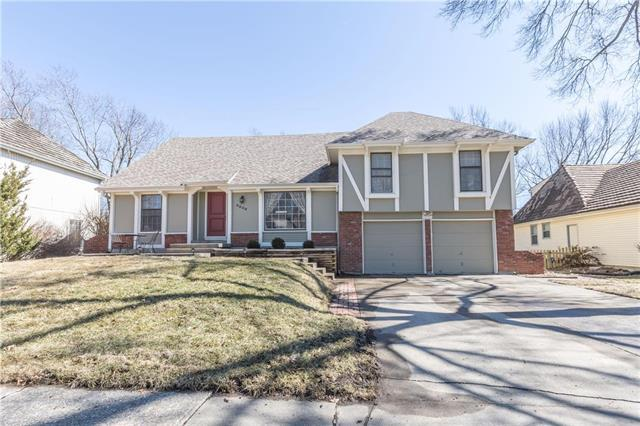5909 N Cleveland Avenue, Gladstone, MO 64119 (#2152545) :: House of Couse Group