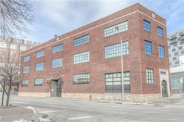 2120 Wyandotte Street #5, Kansas City, MO 64108 (#2152549) :: No Borders Real Estate