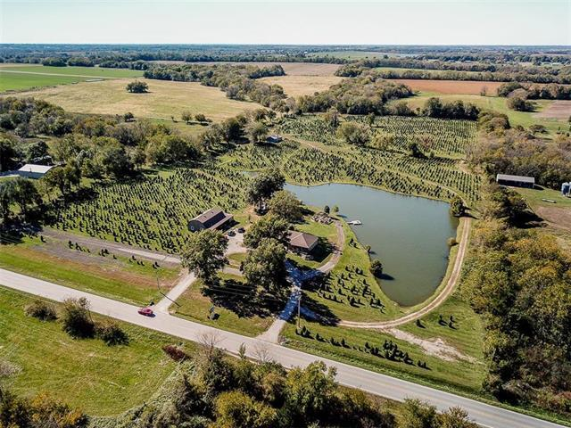 20606 S State Route 7 N/A, Pleasant Hill, MO 64080 (#2152573) :: Kansas City Homes