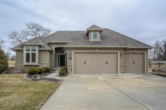 6100 NW 104th Terrace, Kansas City, MO 64154 (#2152684) :: Edie Waters Network