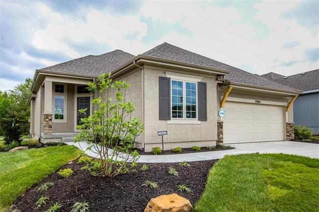13800 Bentley Street, Overland Park, KS 66221 (#2152696) :: House of Couse Group