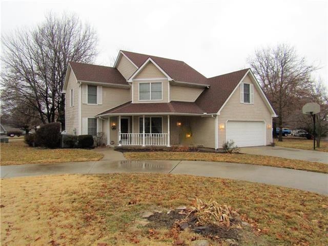 73 Arrowhead Drive, Lexington, MO 64067 (#2152704) :: Edie Waters Network